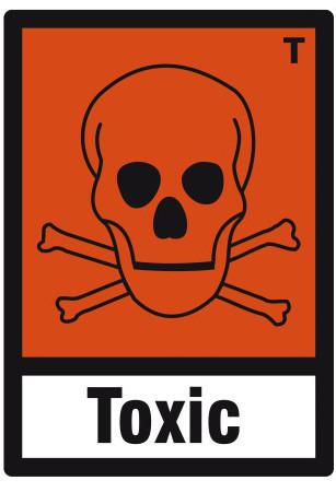 Gases tóxicos