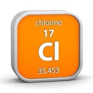 gás cloro riscos tóxico
