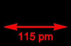 gás óxido de nitrogênio NO