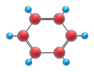 Limites de exposição do benzeno